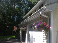 Kennebunk Maine Gutter